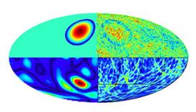 Botsen andere heelallen met ons universum?