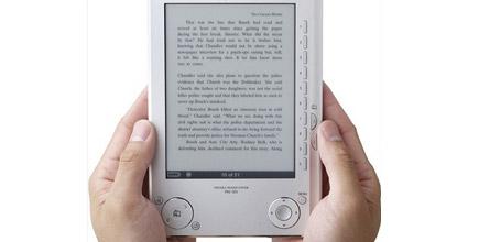 Boeken Voor E-Reader