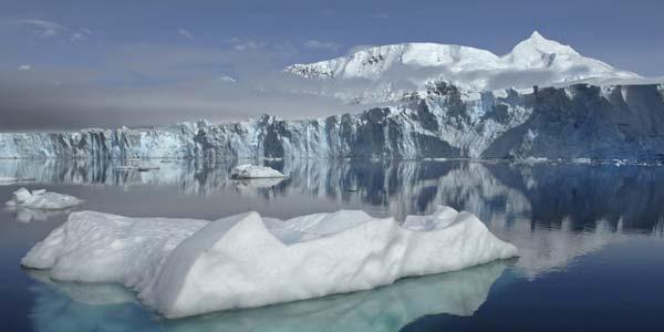 sheldon gletsjer