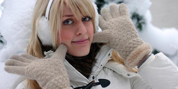 Het lichaam moet hard werken om ook in koude omstandigheden op temperatuur te blijven. Foto: rosipaw (cc via Flickr.com).
