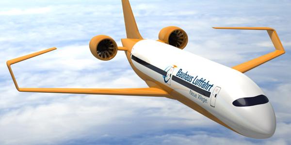 Ce-Liner. Foto: Bauhaus Luftfahrt.