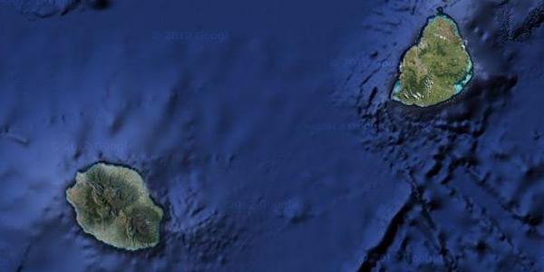 Reunion en Mauritius