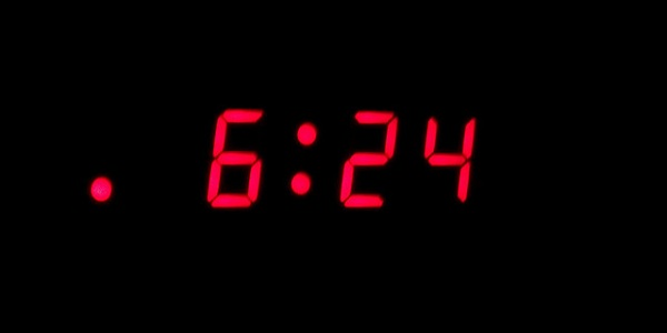 wekker