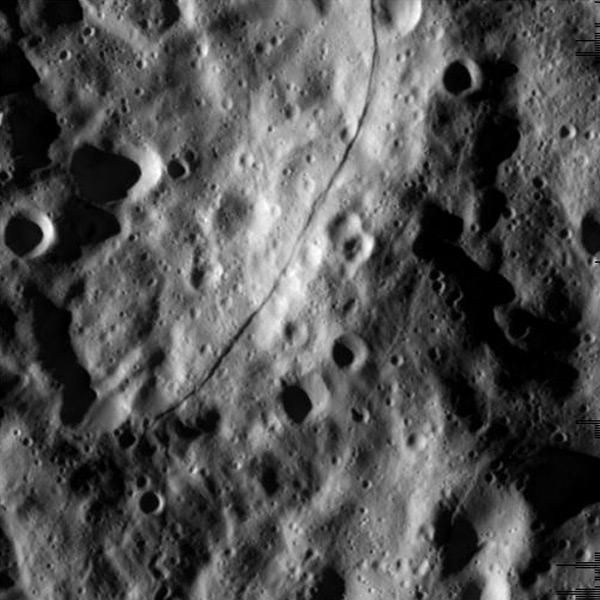 Foto: NASA / JPL-Caltech / SSI.