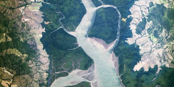 rio san pablo