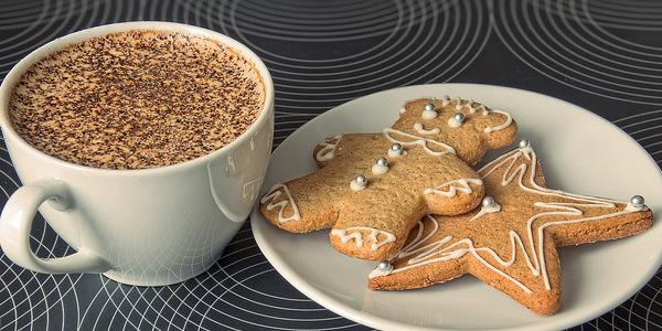 koek en koffie
