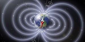 aardmagnetisch veld