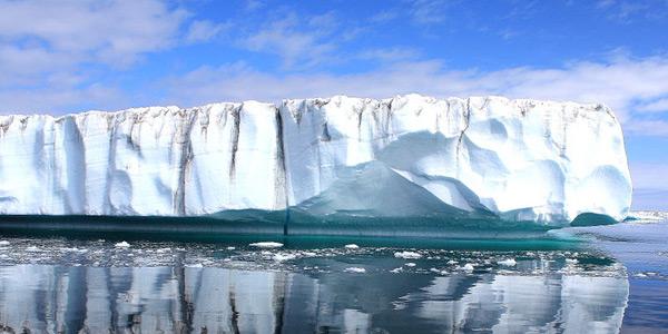 groenlands ijs