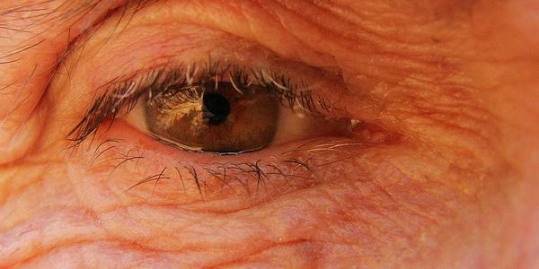 oog oudere