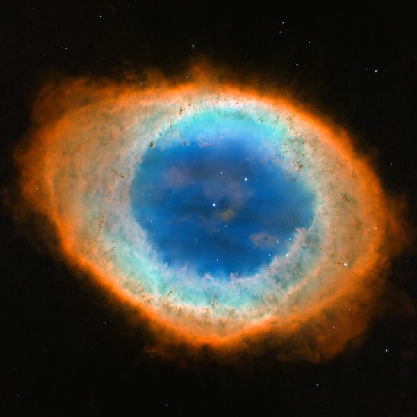 Foto: NASA /ESA / C.R. O'Dell (Vanderbilt University).
