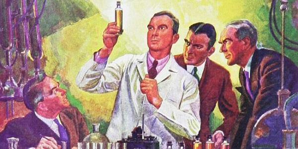 wetenschap