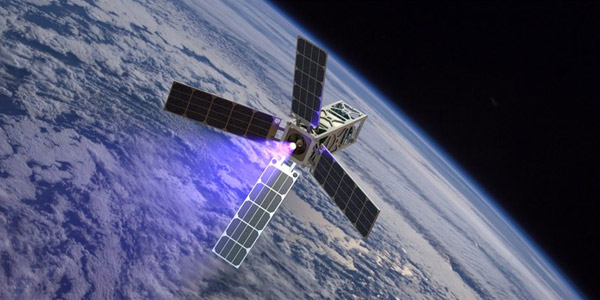 nanosatelliet