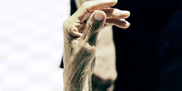 oude hand