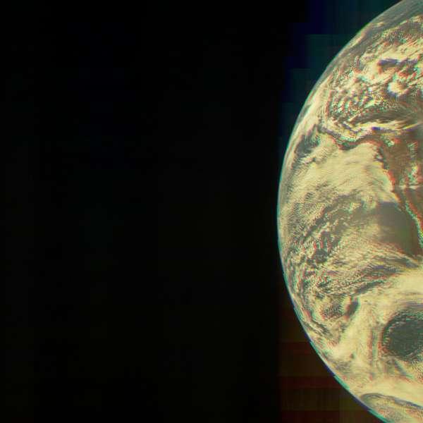 Foto: NASA / JPL-Caltech / Malin Space Science Systems.