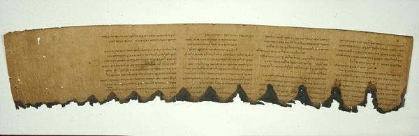 Psalmen. Foto: © Drents Museum.
