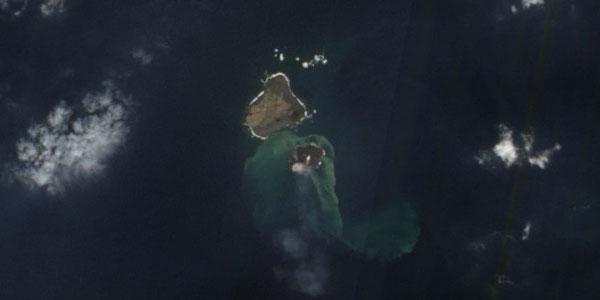 japans eiland