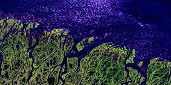 rivierdelta