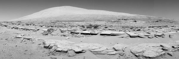 Foto: NASA / JPL-Caltech.