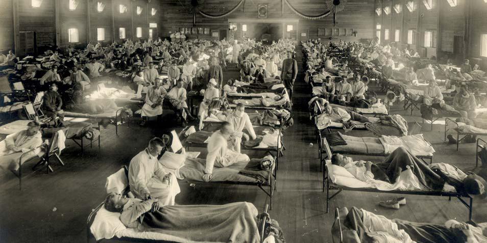 grieppandemie