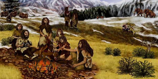 neanderthalers
