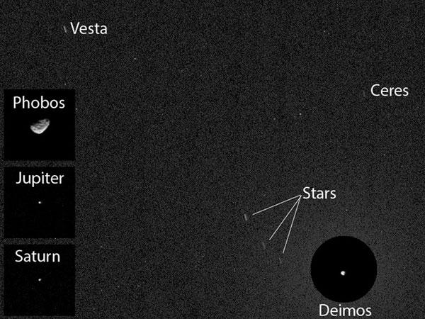 Afbeelding: NASA / JPL-Caltech / MSSS / Texas A&M.