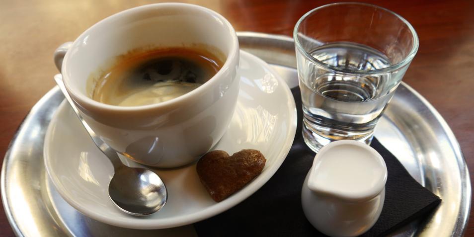 koffietijd