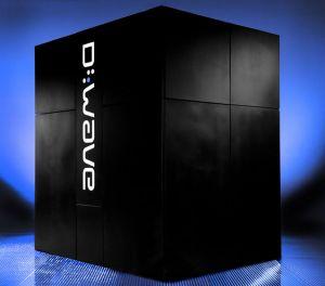 De D-Wave mag dan een hype zijn, deze kwantumcomputer heeft nog weinig laten zien.