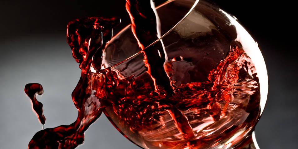 Kunstmatige tong kan tannine proeven in wijn
