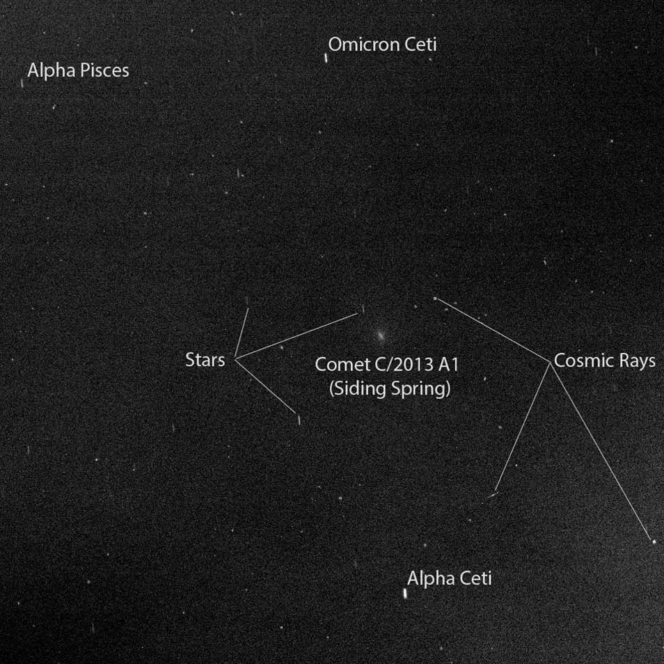 Afbeelding: NASA / JPL-Caltech / Cornell Univ. / ASU / TAMU.