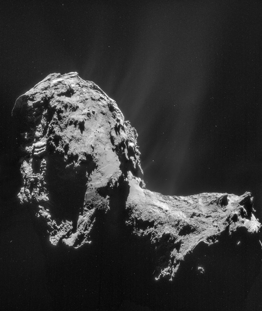 komeet-67P