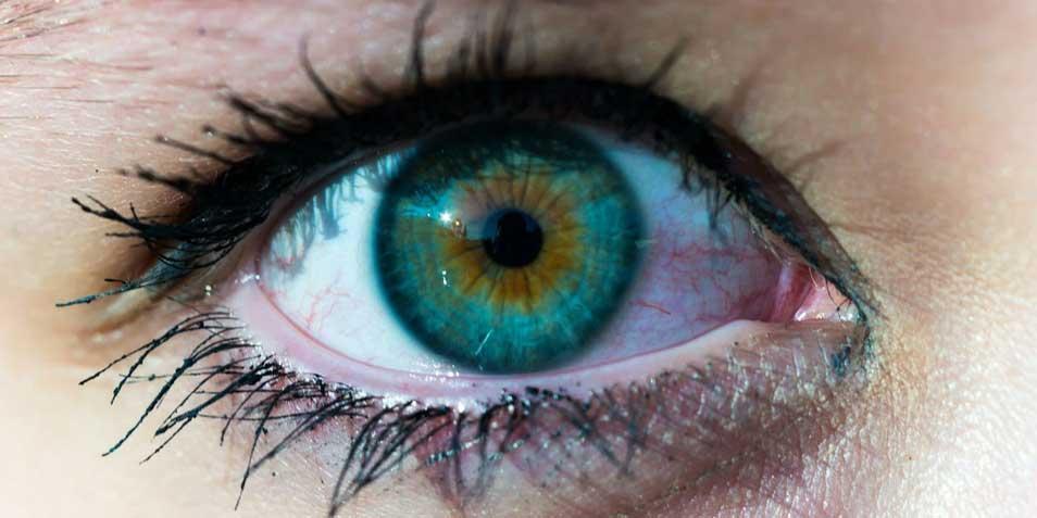 Wat is de resolutie van je oog?