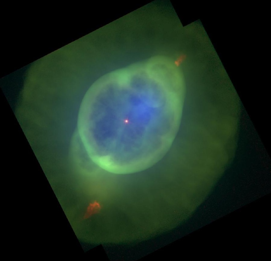 XMM-Newton_and_Hubble_view_of_Jupiter_s_Ghost