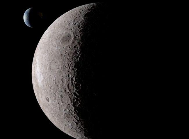 aarde-maan