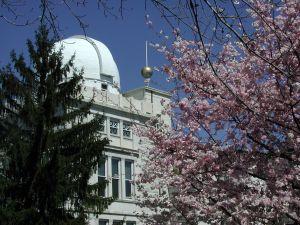 De USNO-sterrenwacht