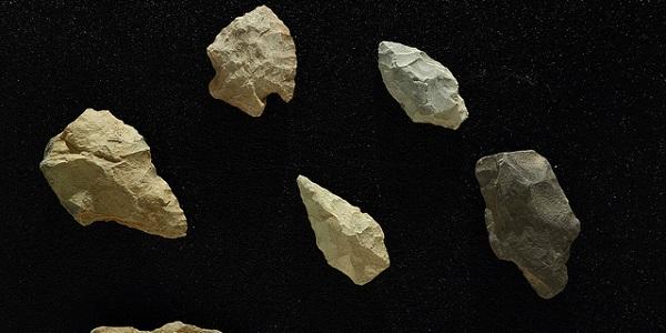 Stenen gereedschap
