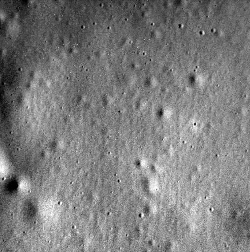 Foto: NASA / Johns Hopkins University Applied Physics Laboratory / Carnegie Institution of Washington.