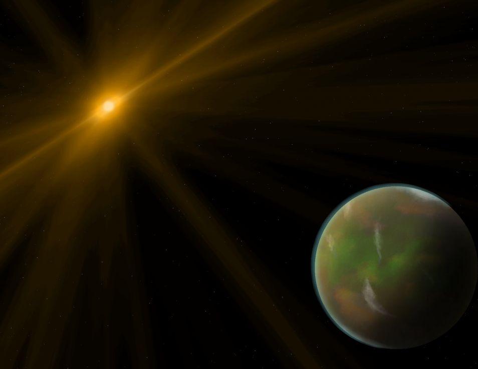 solitaire-planeet