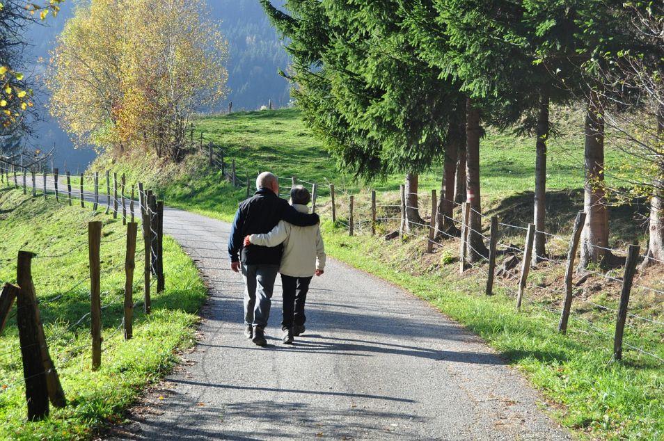 wandeling