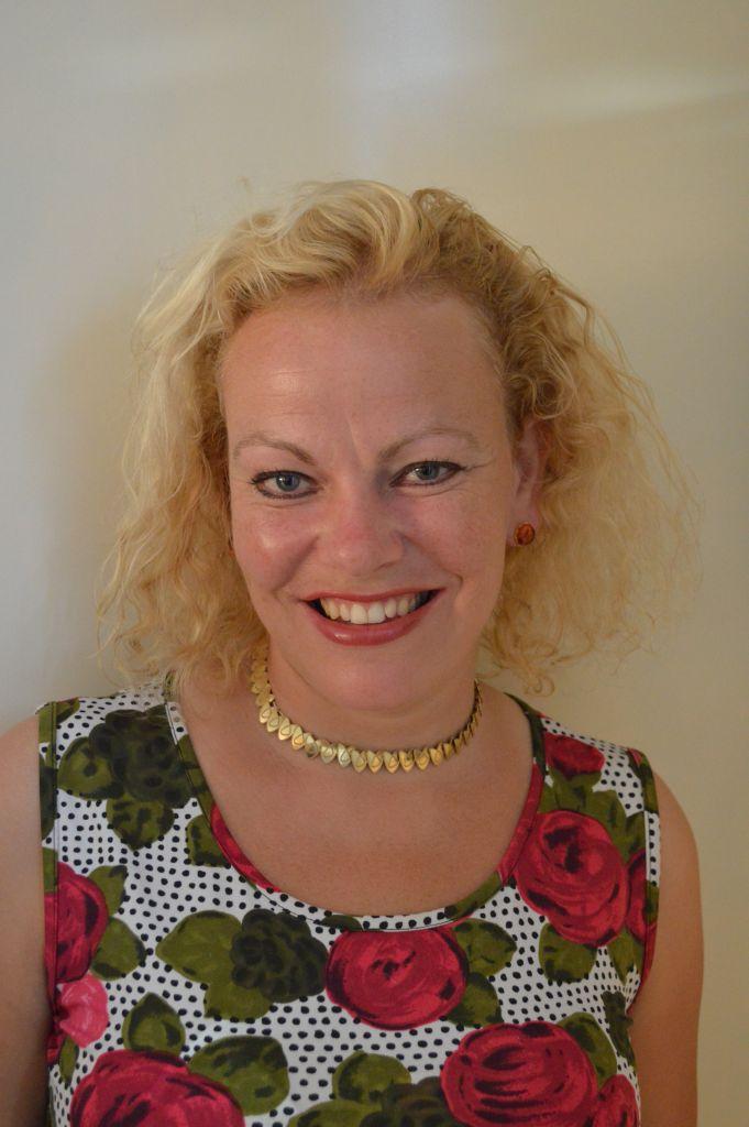 Vivien Waszink