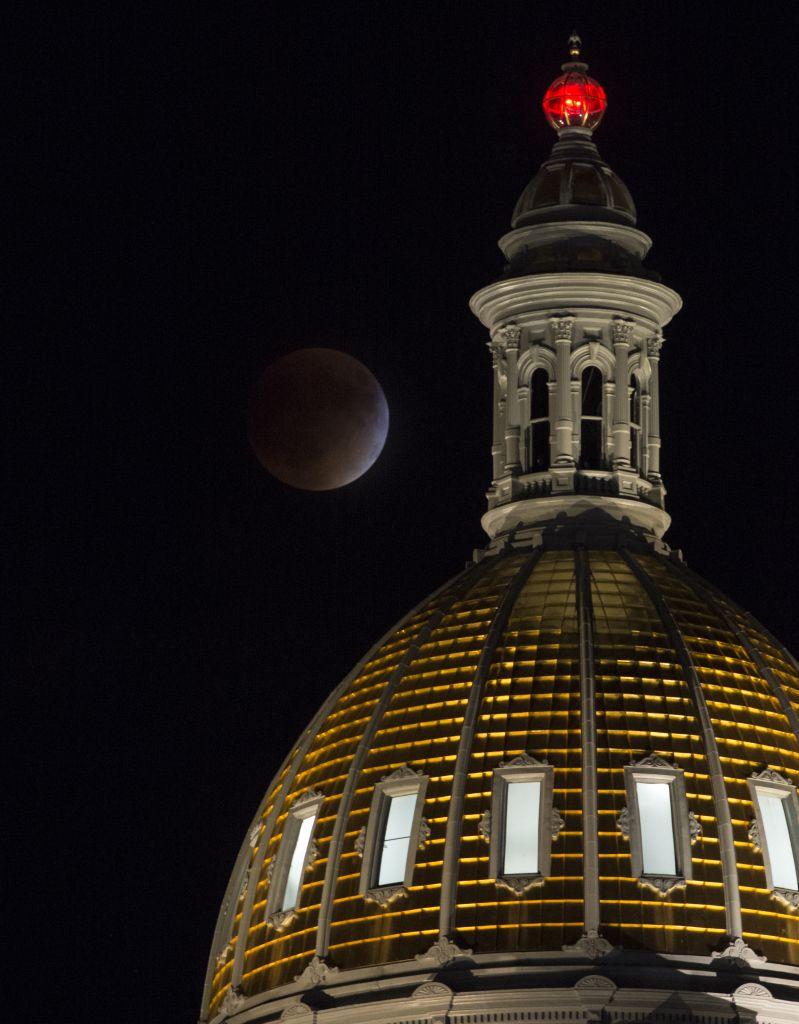 Foto: NASA / Bill Ingalls.