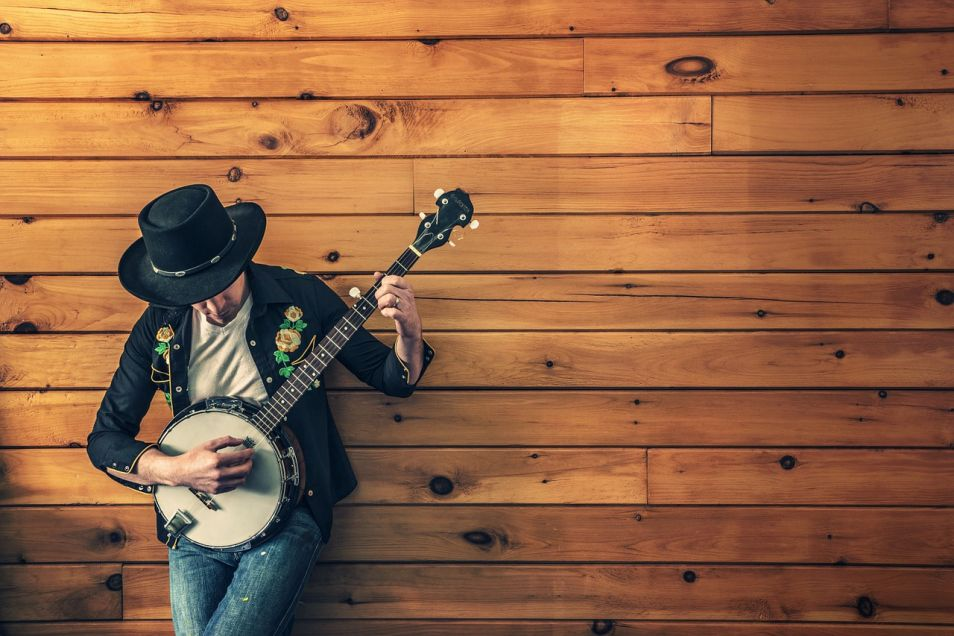 countrymuziek