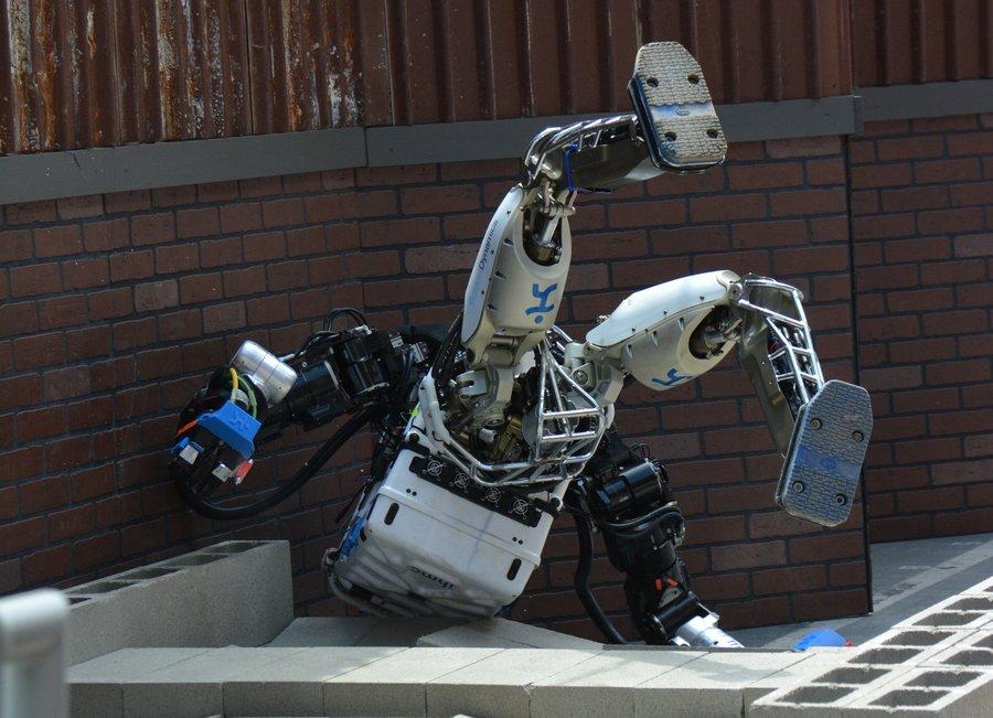 robot-vallen