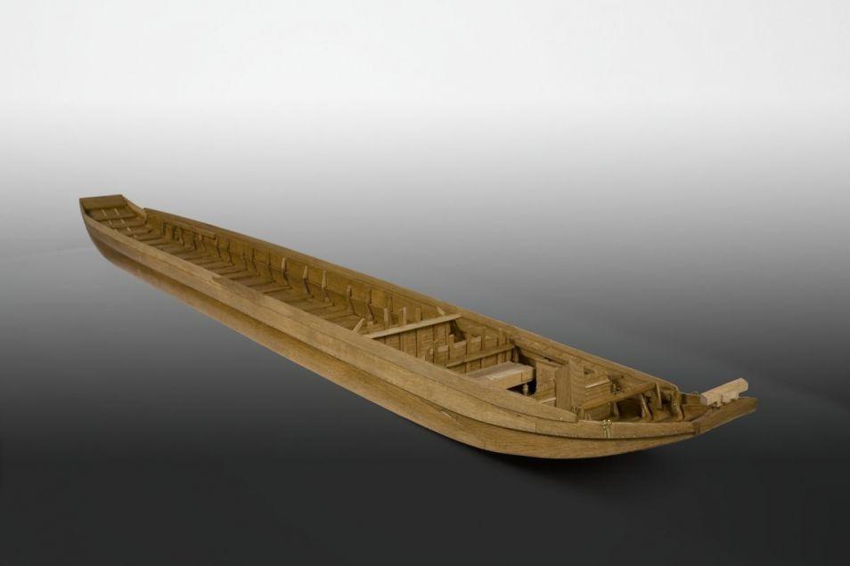 Model van de Meern 1.