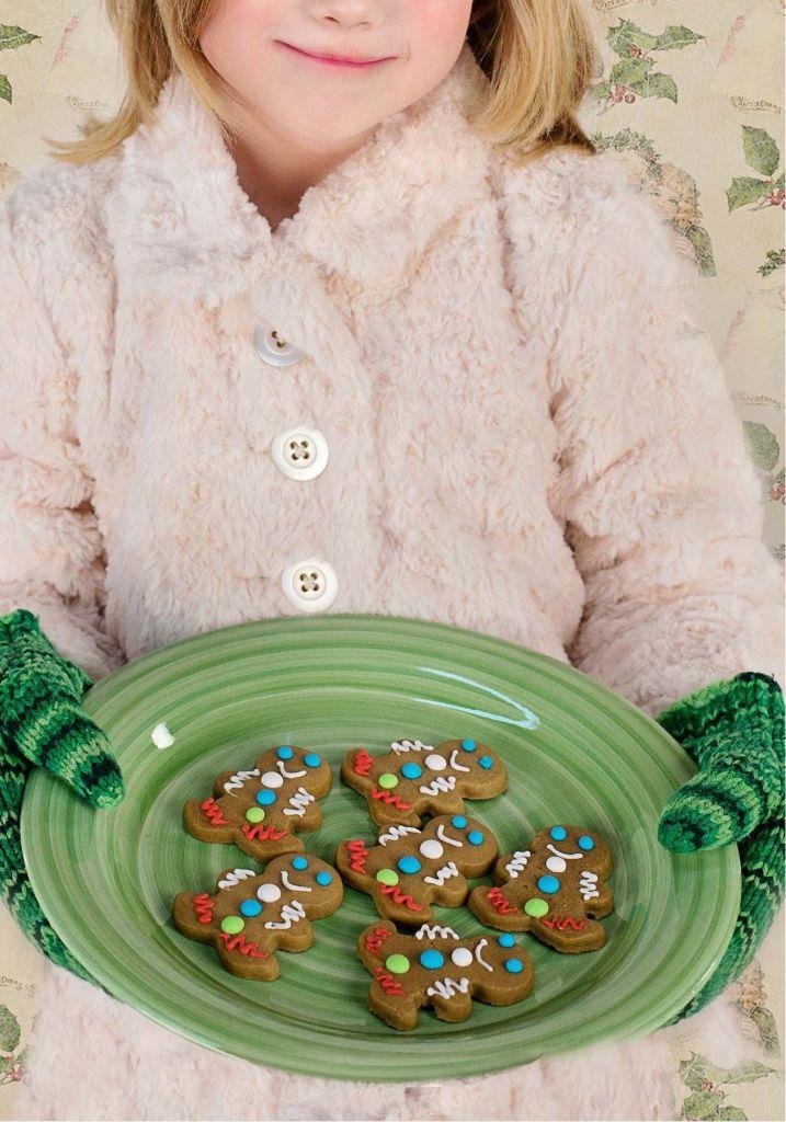 Toe, neem nog een koekje, ze zijn héérlijk!