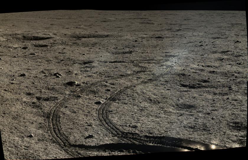 maanlandschap 2