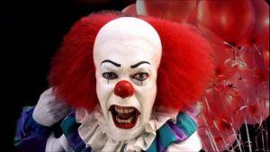 Ben jij een clown? Mogelijk ervaart je omgeving jou als een griezelig persoon. Komt dit misschien door Pennywise uit It?