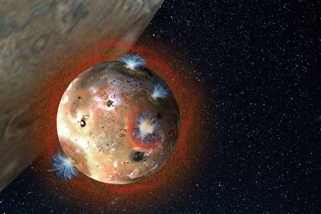 Astronomie & ruimtevaart - Magazine cover