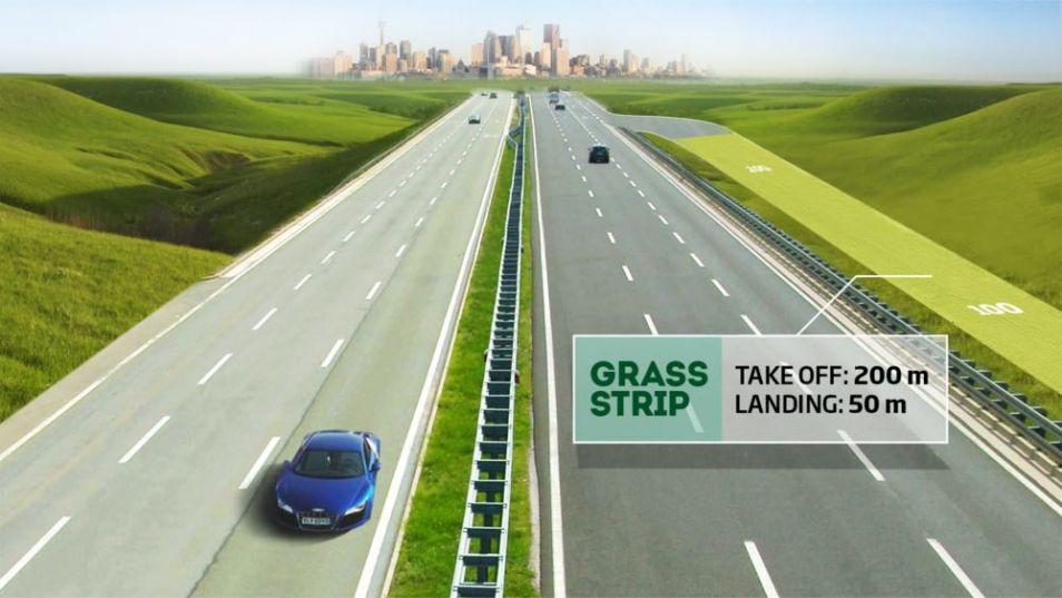 De infrastructuur bepaalt het succes van de AeroMobil 3. Wanneer er veel landingsbanen worden aangelegd langs snelwegen, kan dit consumenten motiveren om over te stappen op de vliegende auto.