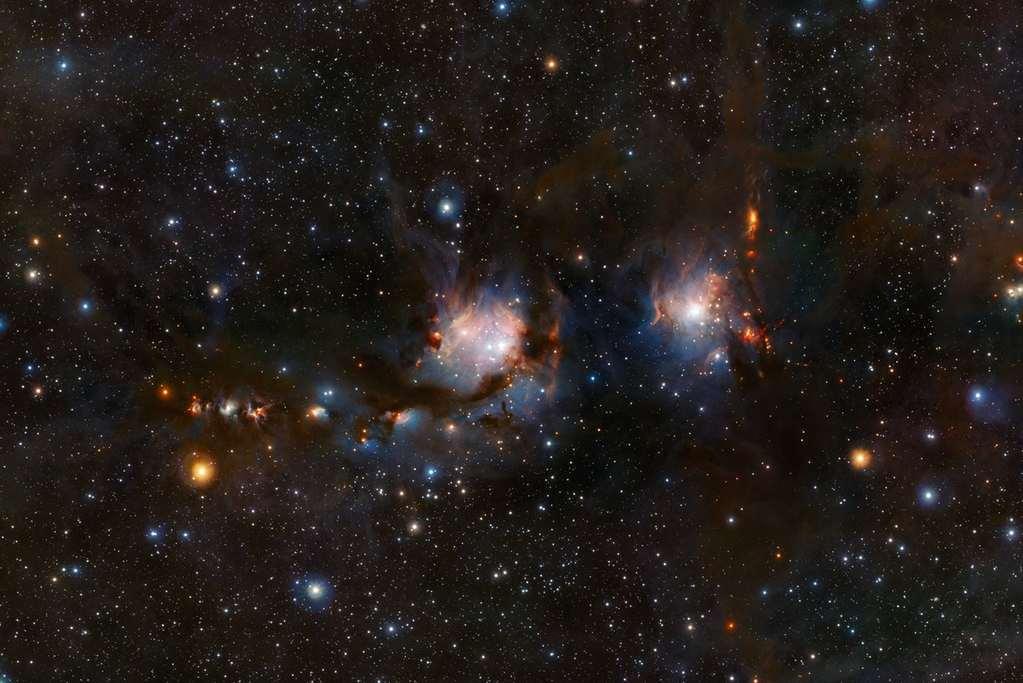 Afbeelding: ESO.