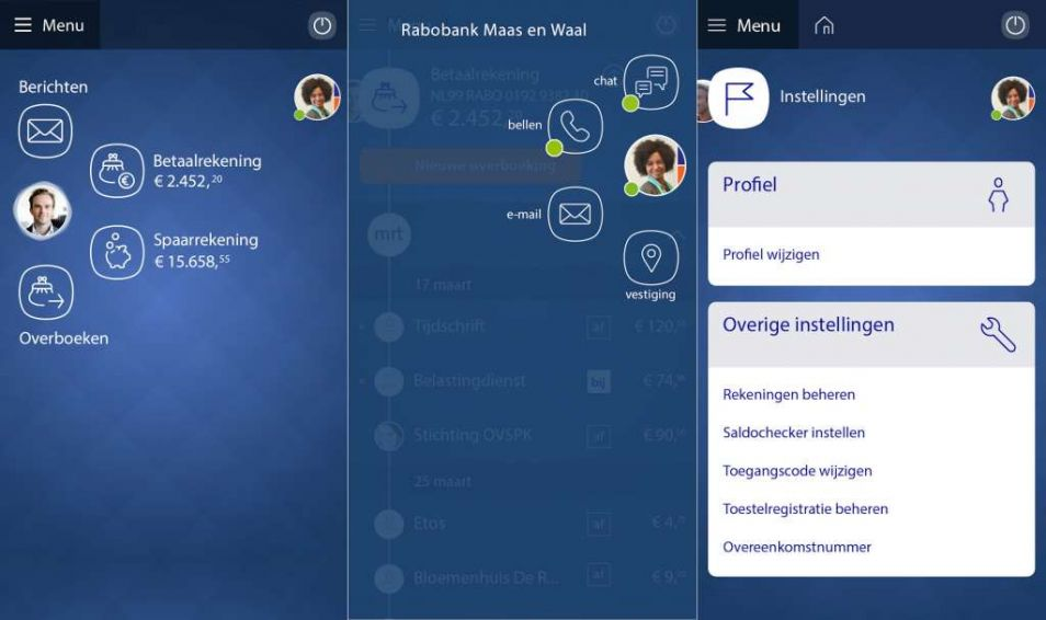 rabobank-app